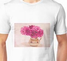 Sweet Blossoms  Unisex T-Shirt