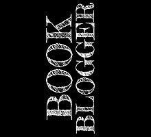 Book Blogger by Carol Oliveira