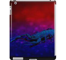 Sci-Fi Scorpio iPad Case/Skin