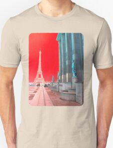 fransploitation tee T-Shirt