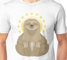 Tranquility Sloth Unisex T-Shirt