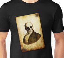 The Knave of Bones Unisex T-Shirt