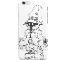 Final Fantasy 9 Vivi iPhone Case/Skin