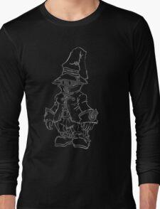 Final Fantasy 9 Vivi Long Sleeve T-Shirt