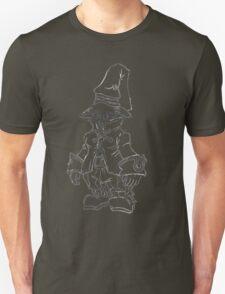 Final Fantasy 9 Vivi Unisex T-Shirt