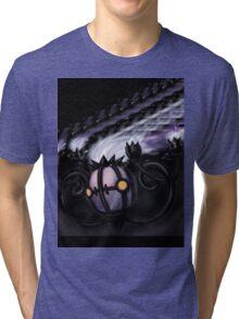 Chandelure Tri-blend T-Shirt