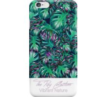 Vibrant Nature iPhone Case/Skin