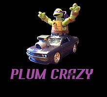 Plum Crazy by wil2liam4