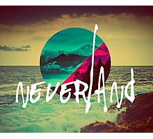 Neverland Photographic Print