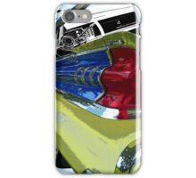 Mercury County Cruiser iPhone Case/Skin
