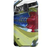 Mercury County Cruiser Samsung Galaxy Case/Skin