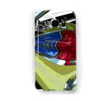 Mercury County Cruiser Samsung Galaxy Case/Skin