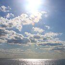 Chesapeake Bay, Virginia by Leah Snyder