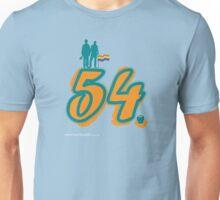 T-Shirt 54/85 (Financial) by Michelle Rose Gatt Unisex T-Shirt