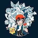 I want to be the best!  by coinbox tees