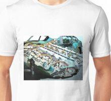 DB4GTZ Unisex T-Shirt