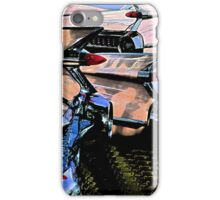 Fins for Fifty-nine iPhone Case/Skin