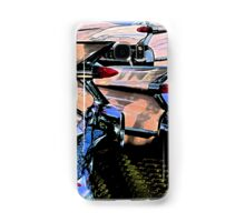 Fins for Fifty-nine Samsung Galaxy Case/Skin