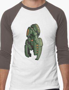 Zoltan Cruiser Men's Baseball ¾ T-Shirt