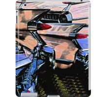 Fins for Fifty-nine iPad Case/Skin