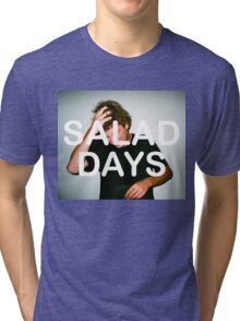 Salad Days Tri-blend T-Shirt