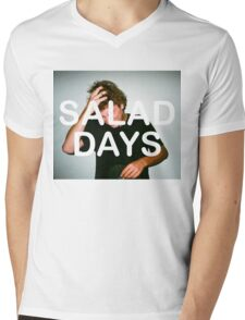 Salad Days Mens V-Neck T-Shirt