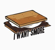 I want smore Kids Clothes