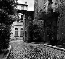 Saint Rémy de Provence by Revenant