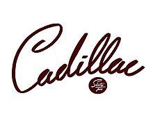 1940 Cadillac  by garts