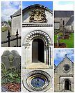 Abercorn Parish Church  by ©The Creative  Minds