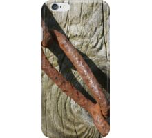 The Link iPhone Case/Skin