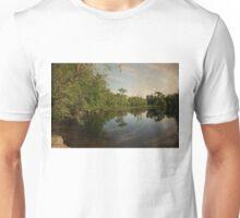 Concord River Unisex T-Shirt