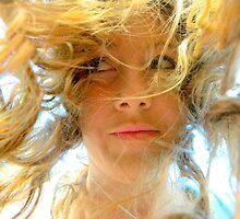 Self Portrait by megzyzgem