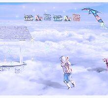 Land of Dreams by bicyclegirl