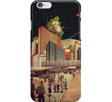 Software Road iPhone Case/Skin