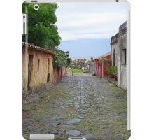 Colonia del Sacramento, Uruguay iPad Case/Skin