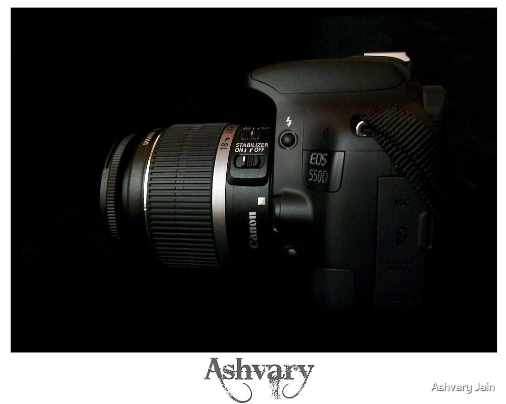 Canon 550D Side show by Ashvary Jain