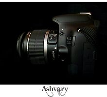 Canon 550D Side show by Ashvary Jain