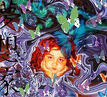 DREAM BABY DREAM by LESLEY B