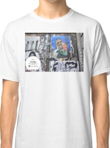 Straight outta Bedstuy Classic T-Shirt