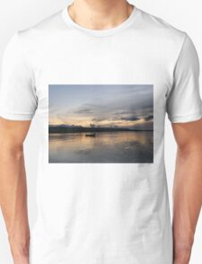 Evening Calm ,Burtonport Harbour, Donegal,Ireland T-Shirt