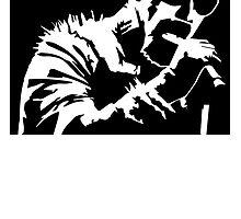 Rob Halford by 53V3NH