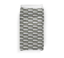 Nude Bathers, Innisfree Island off Donegal Ireland Duvet Cover