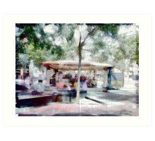 2010-07 _DSCN6504 _DSCN6525 _GIMP _2 Art Print
