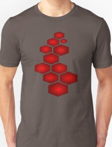 Abstract Puzzle T-Shirt