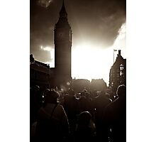 Of London Photographic Print