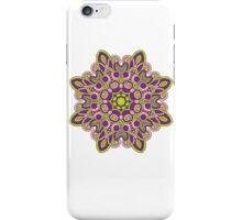 Mandala #5 iPhone Case/Skin