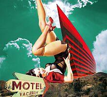 No tell motel by Susan Ringler