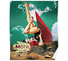 No tell motel Poster