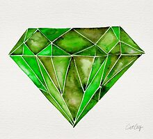 Peridot by Cat Coquillette